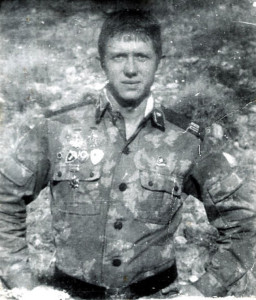 сергей Собенников армия копия