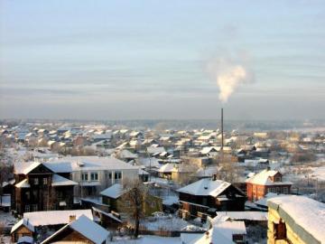 Зимний Солигалич